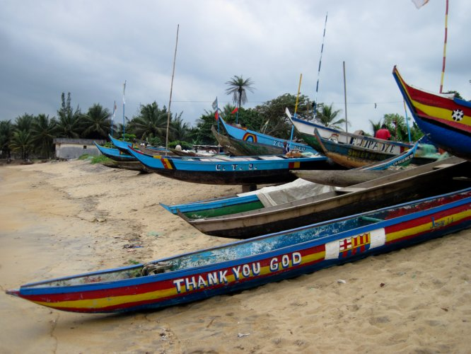 Liberia boats 1